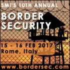 USA, UK, Italy, France and Austria reveal updates on Border Security projects