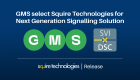 GMS select Squire Technologies for Next Generation Signalling Solution