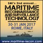 Hear updates on how to maximise maritime situational awareness capabilities