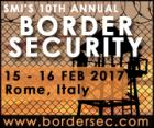Registration closing soon for Border Security 2017: Hear from Aeroports de Paris,  U.S. Department of Homeland Security & more
