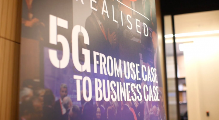 5G Realised Hybrid Summit Highlights 2020