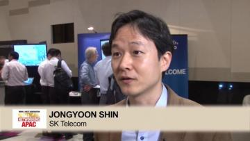 SK Telecom on deploying OTN with Transport SDN @ WDM APAC 2015