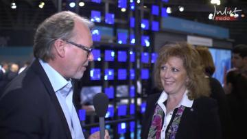 Ericsson on the need for Transformative IT at MWC 2016