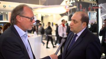 CEO MYCOM OSI talks about the effects of IoT on Operators at MWC16